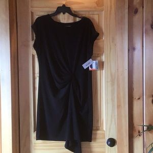 All purpose black dress